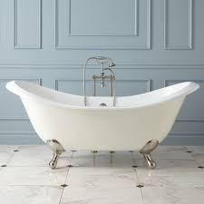 cast iron clawfoot tub ideas how to paint a cast iron clawfoot