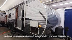 zinger travel trailers floor plans crossroads zinger z 1 series zt231fb youtube