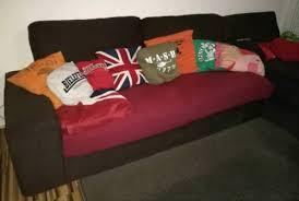 breites sofa ikea kivik 2er sofa mit recamiere excellent falsterbo er sofa