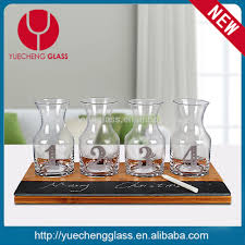 crackle wine glass crackle wine glass suppliers and manufacturers