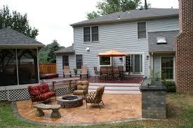 Texas Custom Patios Texas Bowhunter Home Decking Designs