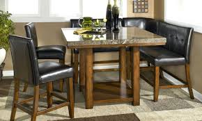 granite top dining table best counter height kitchen table with granite top dining room pic