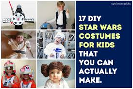 17 really cool diy star wars costumes for kids cool mom picks