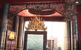 our custom work for custom order carved teak panels buddha