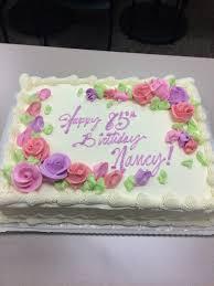 happy 85th birthday nancy