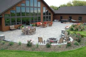 Hardscape Patio Patios And Stairs All Seasons Contracting Yakima And Central