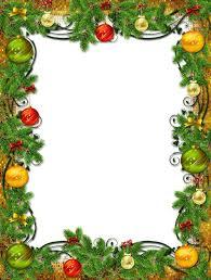 png gold confetti clipar png christmas border transparent