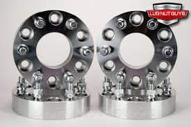 nissan frontier custom 4 wheel spacers adapters 6x4 5 1 5