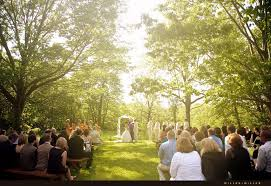outdoor wedding venues chicago married illinois chicago area outdoor wedding