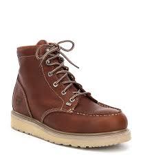 men u0027s casual boots dillards