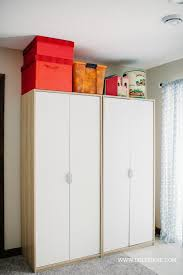 ornament storage solution lolly