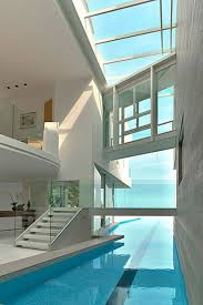 indoor pool house plans best 46 indoor swimming pool design ideas for your home