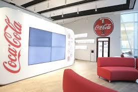 siege coca cola coca cola european partners photos vidéos recrutement