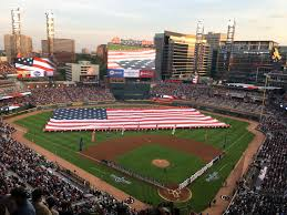 list of current major league baseball stadiums wikipedia