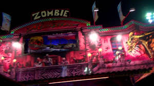Halloween Haunt Los Angeles The Haunted Halloween Horror Attractions Of The 2012 Los Angeles