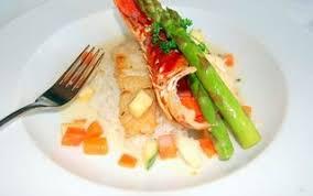 comment cuisiner un homard congelé comment préparer congelés queues de homard peccoleran com