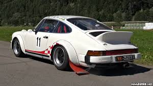 old porsche this old porsche 911 sounds better than most supercars out