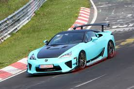 lexus lfa buy usa lf a news and information autoblog