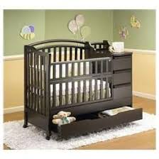 Mini Crib Sets Mini Crib Changer Combo Orbelle Mini Crib N Bed With Changer
