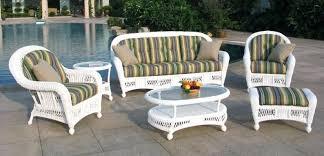 Patio Wicker Furniture Clearance White Wicker Porch Furniture Modern White Plastic Patio Furniture
