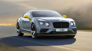 bentley vs chrysler logo bentley has made the continental gt speed even faster top gear