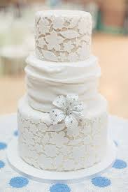 lace fondant wedding cake elizabeth anne designs the wedding blog