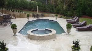 aqua design pools u0026 spas llc geometric