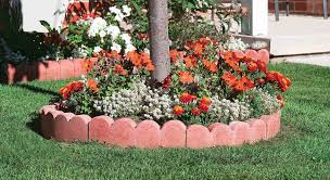 best garden bed edging ideas