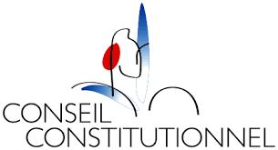 si e du conseil constitutionnel le conseil constitutionnel a validé l essentiel de la loi