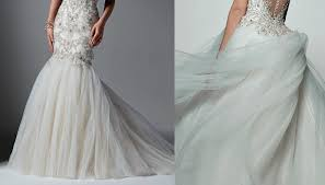 wedding dress fabric oasis amor fashion