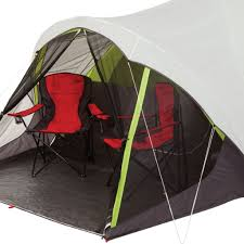93 4 man tent with porch hi gear voyager elite 6 family