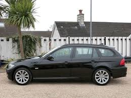 used jet black bmw 320d for sale dorset