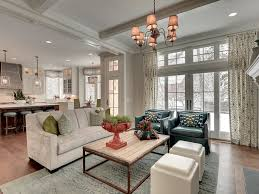 Concrete Ceiling Lighting by Concrete Ceiling Open Concept Pendant Lights Sofa Exposed Duct
