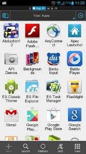 es file maneger apk es file explorer file manager 3 0 0 apk for