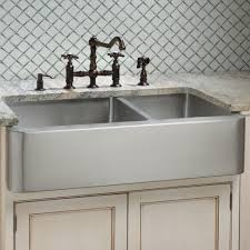 Kitchen Faucets White Kitchen White Farmhouse Sink Home Decor Wall Storage Units For