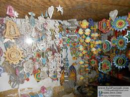 hanging mobiles from indonesia bali crafts wholesale ornaments