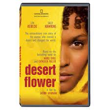 desert flower dvd national geographic store