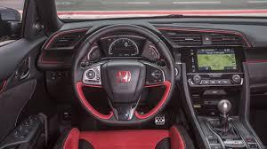 honda type r honda civic type r 2017 review by car magazine