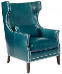 Turquoise Accent Chair Nailhead Accent Chair Foter