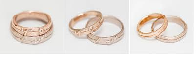 wedding ring japan atelier shinji ginza handmade jewelry from tokyo japan