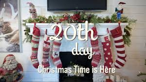 christmas decorating home christmas decorating home tour 2017 christmas time is here 20