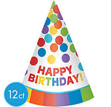 party hats u0026 birthday hats party city