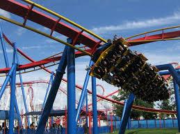 Nitro Six Flags Arzhou U0027s Random News Day 202 Six Flags Great Adventure