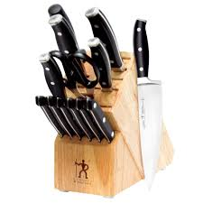 knife set housepouch