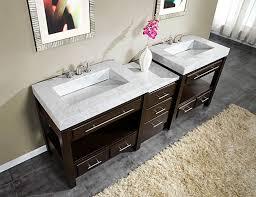 alluring marble bathroom vanity on home interior design