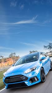 universal phone wallpapers backgrounds nitrous blue focus rs