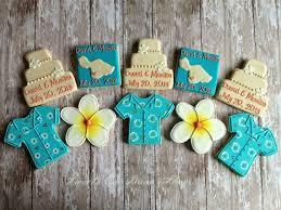 hawaiian themed wedding favors 75 best hawaiian wedding favors ideas images on