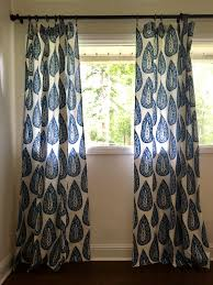 diy drop cloth curtains diy drop cloth curtains are a great way