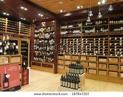Wine Cellar Liquor Store - liquor store stock images royalty free images u0026 vectors