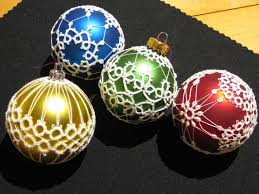 tatted ornaments links to of the lakes gallery